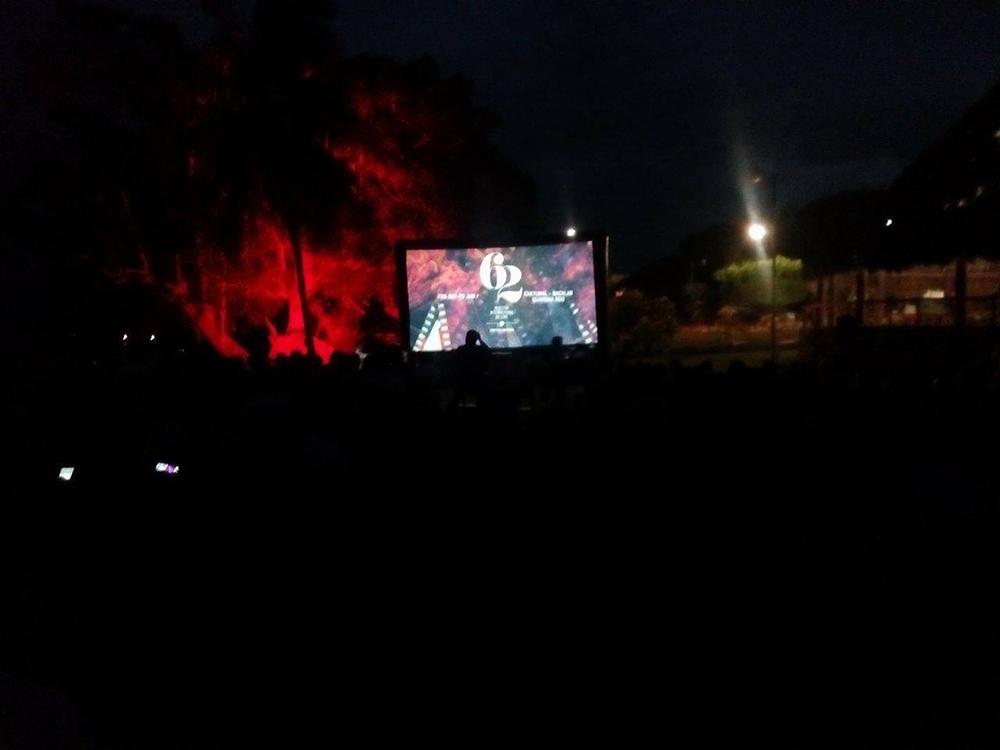 #Bacalar, Culmina la 62 Muestra Internacional de Cine….pero vienen mas cosas