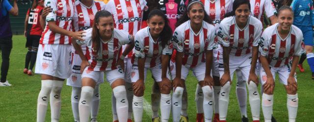 """<div class=""""at-above-post-homepage addthis_tool"""" data-url=""""http://www.radioasalto.net/?p=7532""""></div>LIGA MX FEMENIL  Zapopan, Jalico. En un partido perteneciente a la Jornada 9 el Club Atlas de Guadalajara derrotó por un marcador de 4 goles por 1 al conjunto […]<!-- AddThis Advanced Settings above via filter on get_the_excerpt --><!-- AddThis Advanced Settings below via filter on get_the_excerpt --><!-- AddThis Advanced Settings generic via filter on get_the_excerpt --><!-- AddThis Share Buttons above via filter on get_the_excerpt --><!-- AddThis Share Buttons below via filter on get_the_excerpt --><div class=""""at-below-post-homepage addthis_tool"""" data-url=""""http://www.radioasalto.net/?p=7532""""></div><!-- AddThis Share Buttons generic via filter on get_the_excerpt -->"""