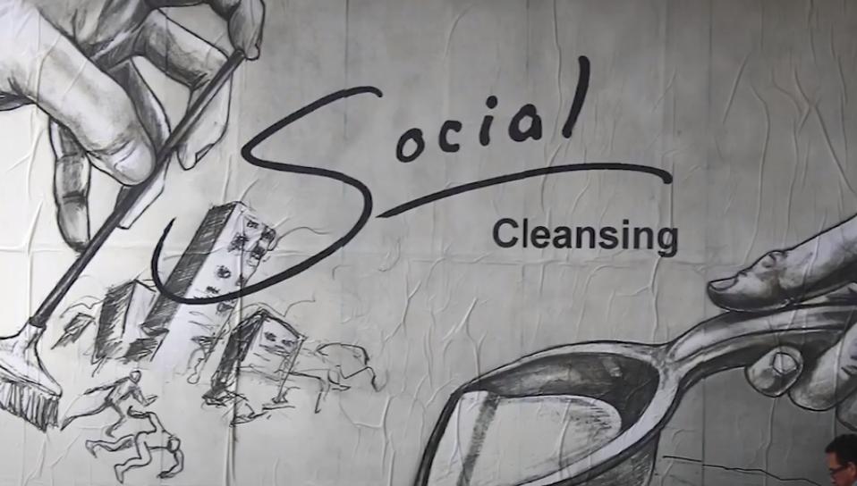 #Cortometraje: Artivismo y publicidad subversiva