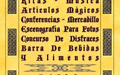 Bazar Pagano Magias Antiguas